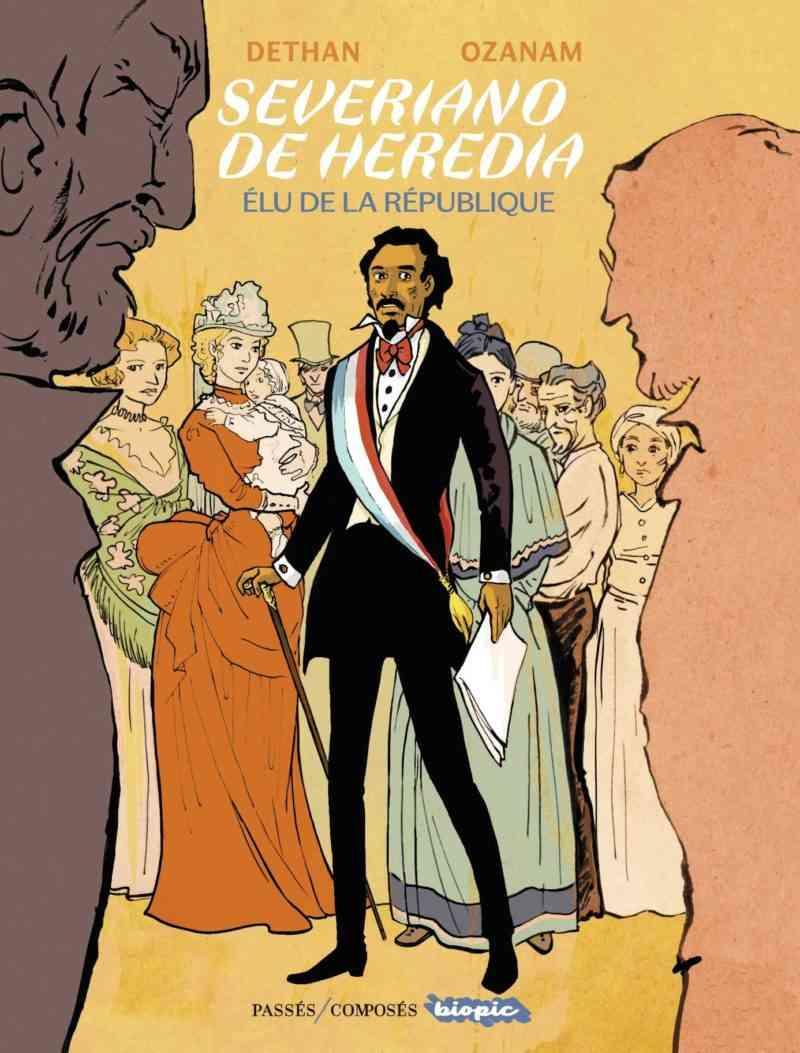 Severiano de Heredia
