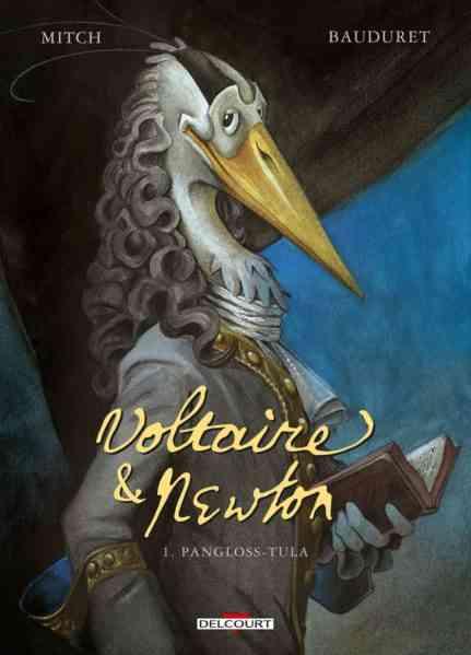 Voltaire & Newton