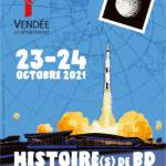 Première édition du festival de BD historiques en Vendée les 23 et 24 octobre 2021